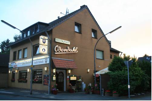 Haus Odendahl Cover Picture