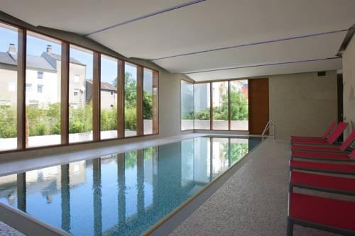 Hotel Saint-Nicolas & Spa Cover Picture