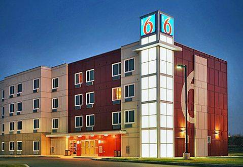 Motel 6 Swift Current Cover Picture