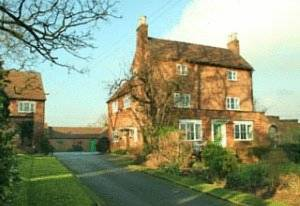 Ingon Bank Farm Bed And Breakfast Cover Picture