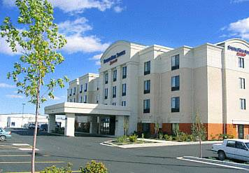 SpringHill Suites by Marriott Billings Cover Picture