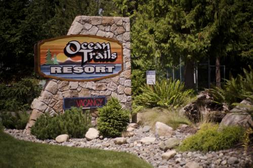 Ocean Trails Resort Cover Picture