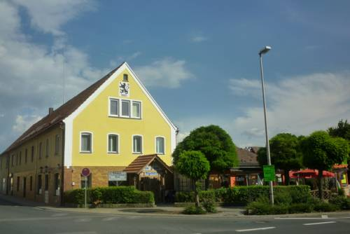 Pension Maintal Ebelsbach Cover Picture
