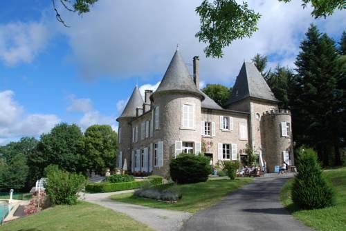 Château Le Mialaret Cover Picture