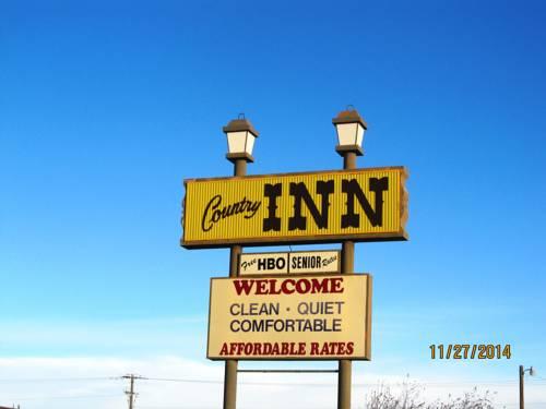Country Inn Beaver Utah Cover Picture