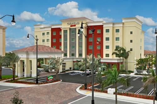 Courtyard by Marriott Miami Homestead Cover Picture
