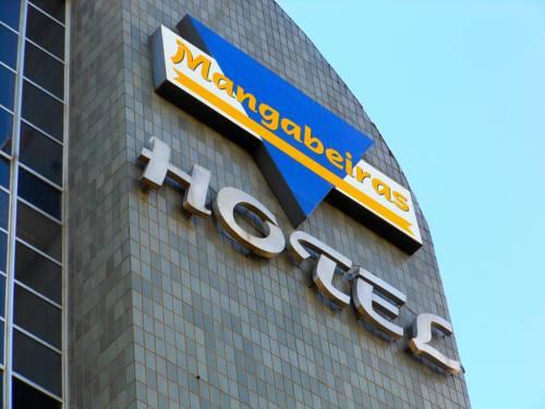 Mangabeiras Hotel Cover Picture
