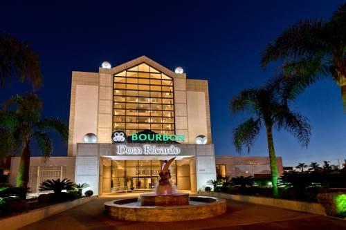 Bourbon Dom Ricardo Aeroporto Curitiba Business Hotel Cover Picture