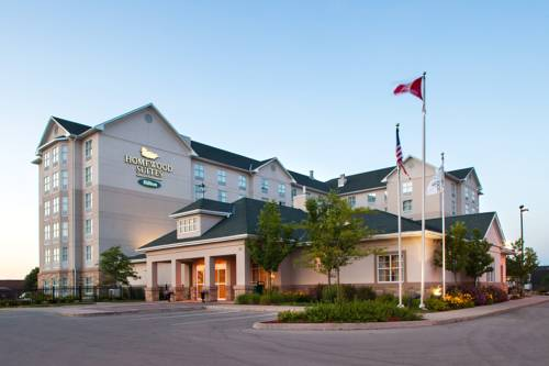 Homewood Suites by Hilton London Ontario Cover Picture