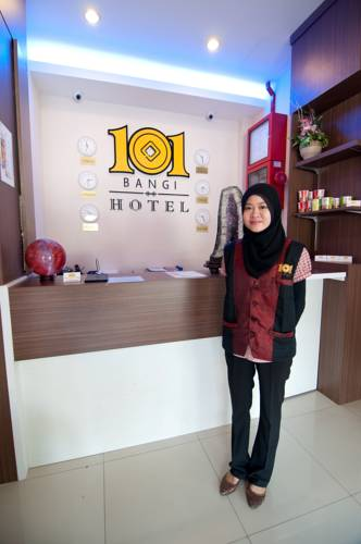 101 Hotel Bangi Cover Picture