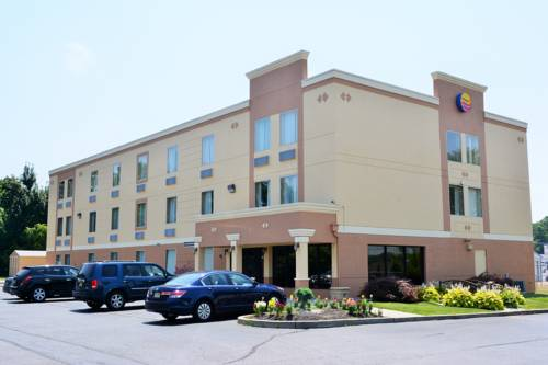 Quality Inn Vineland – Millville Cover Picture