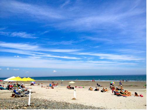 Nantasket Hotel at the Beach Cover Picture
