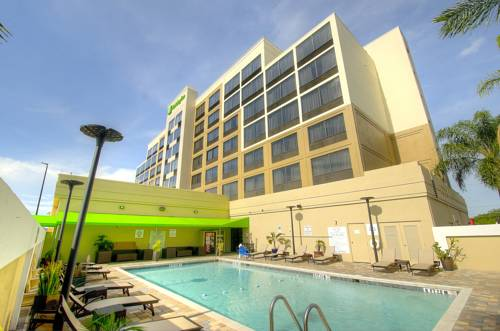 Holiday Inn Orlando East-UCF Area Cover Picture