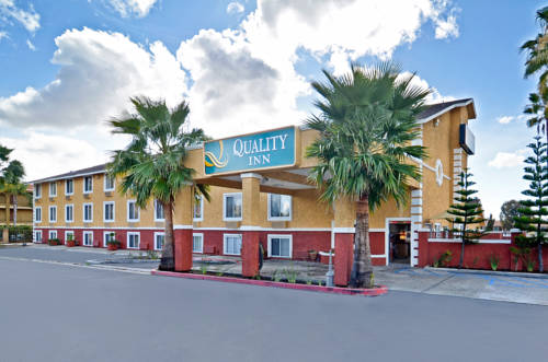 Quality Inn I-15 Miramar Cover Picture