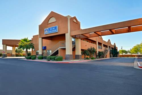 Best Western Inn of Chandler Cover Picture