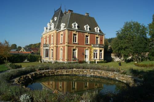 Chateau Neufays Cover Picture