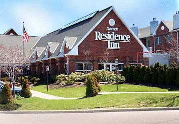 Residence Inn by Marriott Erie Cover Picture