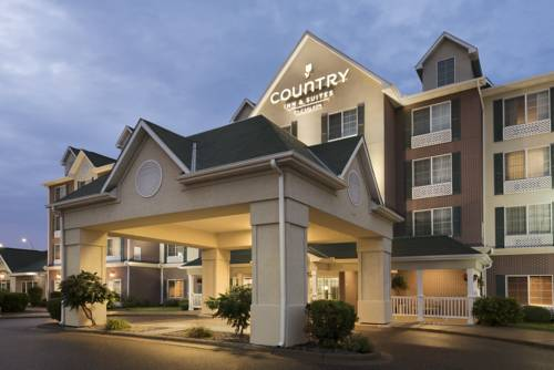 Country Inn & Suites by Carlson - Saint Paul Cover Picture