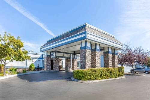 Quality Inn Homestead Park Billings Cover Picture
