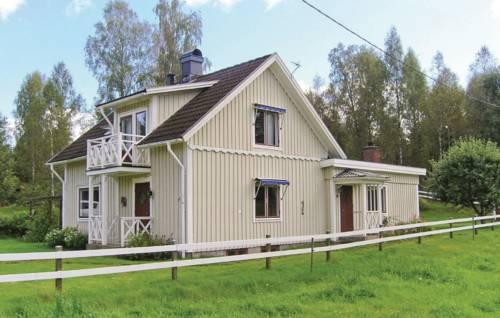 Holiday home Eskilstorps kvarn Bredaryd Cover Picture
