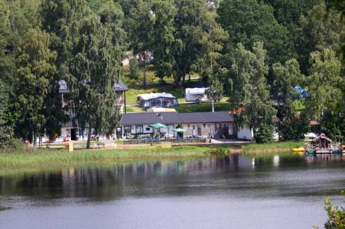 Vimmerby Camping Nossenbaden Cover Picture