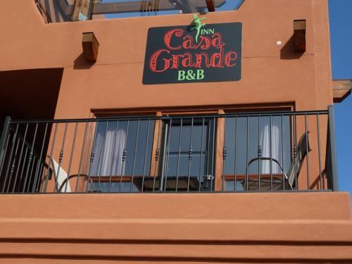 Casa Grande Inn Cover Picture