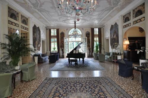 Hotel Villa Condulmer Cover Picture
