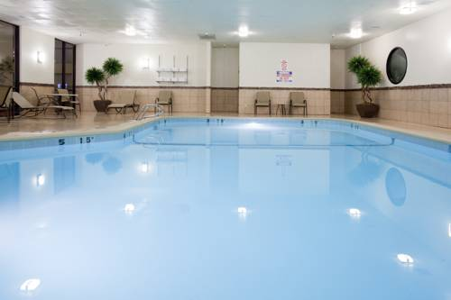Holiday Inn Sheridan - Convention Center Cover Picture