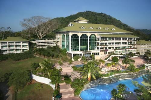 Gamboa Rainforest Resort Cover Picture