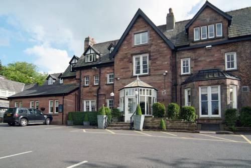 Alderley Edge Hotel Cover Picture