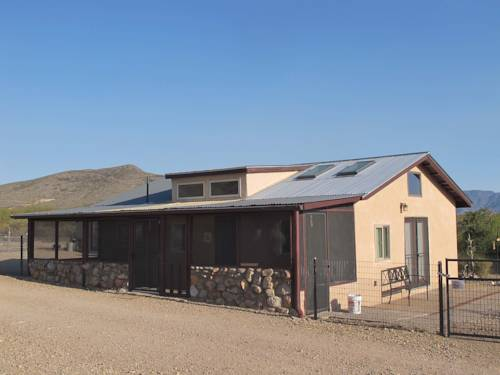 Red Mountain Cottages Cover Picture