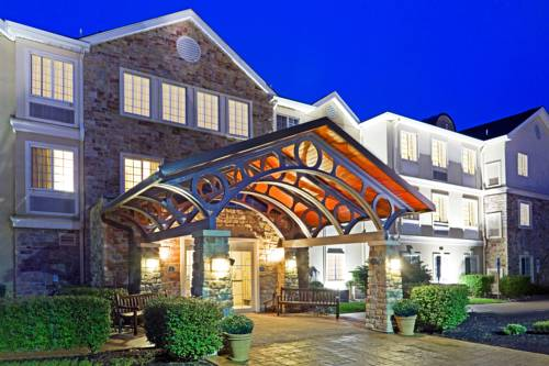 Staybridge Suites Cranbury - South Brunswick Cover Picture