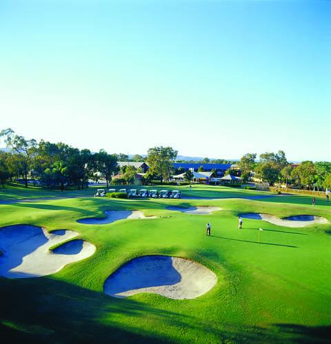 Novotel Vines Resort Swan Valley Cover Picture