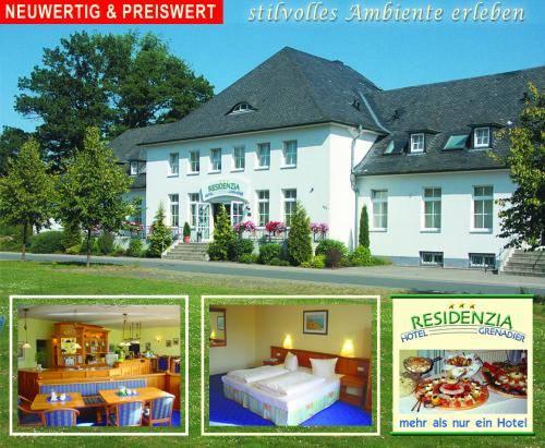 Residenzia Hotel Grenadier Cover Picture
