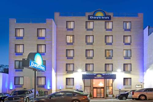 Days Inn Brooklyn Cover Picture