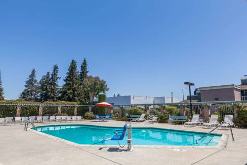 Days Inn & Suites Sunnyvale Cover Picture