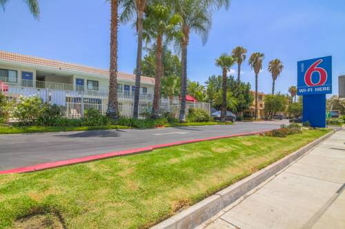 Motel 6 Simi Valley Cover Picture