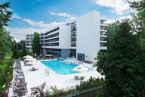 Danubius Health Spa Resort Esplanade Cover Picture