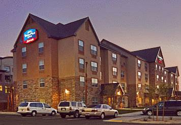 TownePlace Suites Yuma Cover Picture