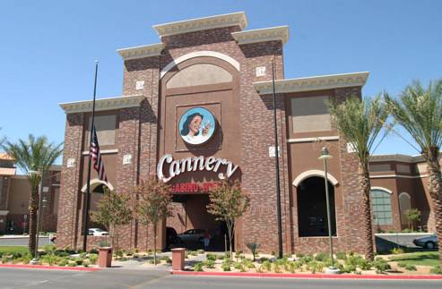 Cannery Casino and Hotel Cover Picture