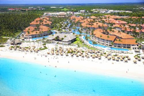 Majestic Elegance - Punta Cana Cover Picture