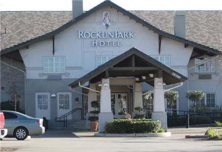 Rocklin Park Hotel Cover Picture