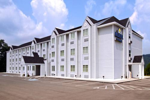 Microtel Inn and Suites Gassaway Cover Picture