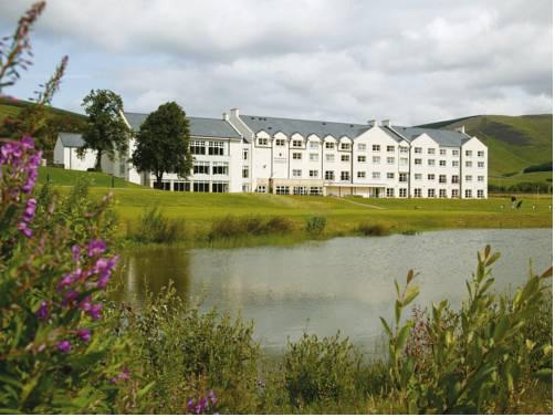 Macdonald Cardrona Hotel, Golf & Spa Cover Picture