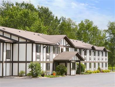 Americas Best Value Inn Rhinelander Cover Picture