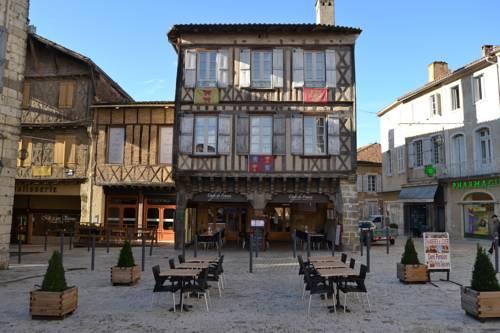 Café de France Cover Picture