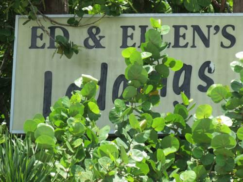 Ed & Ellen's Lodgings Key Largo Cover Picture
