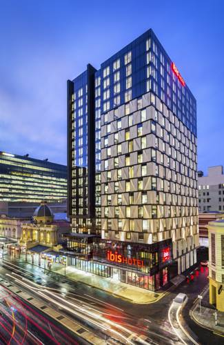 ibis Adelaide Cover Picture