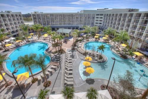 Sheraton Lake Buena Vista Resort Cover Picture