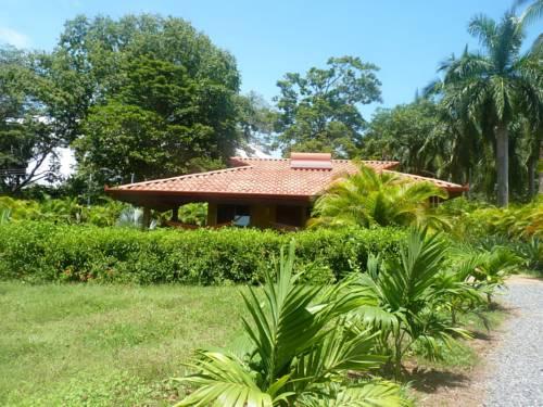Casa de Los Abuelos Cover Picture
